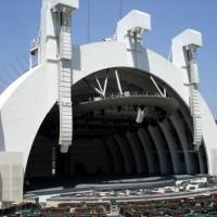 Sing and Picnic at The Hollywood Bowl