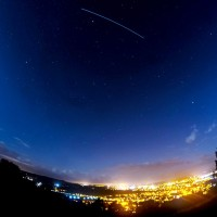 Meteor Showers & Star Parties