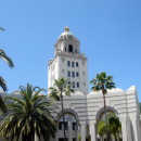 Beverly Hills Library