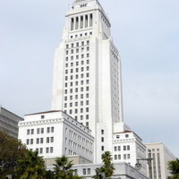City Hall Observation Room