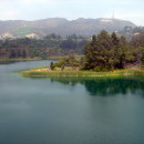 Lake Hollywood