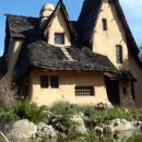 Witch House in Los Angeles