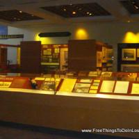 Wells Fargo Museum