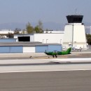 Santa Monica Airport Observation Deck